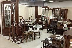 купить недорого от производителя мебель для спальни