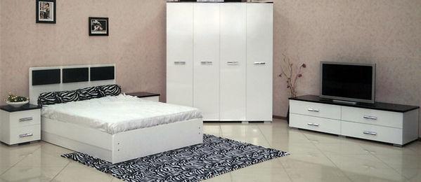 мебель для спальни недорого