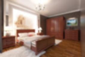 купить, мебель, спальня, массив, спб