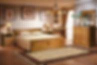 купить спальню из массива от производителя спб