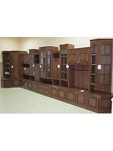 модульная корпусная мебель мдф для гостиных купить недорого в спб от производителя