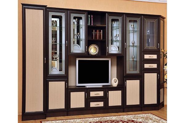 мебельная стенка, купить, спб, производитель, модульная стенка