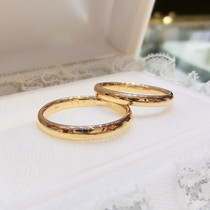 O24.金の結婚指輪ペア_オーダーメイド_谷口宝石.jpg