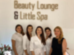 Team Beauty Lounge & Litte Spa