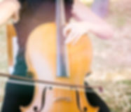 Cello Hire String Perth