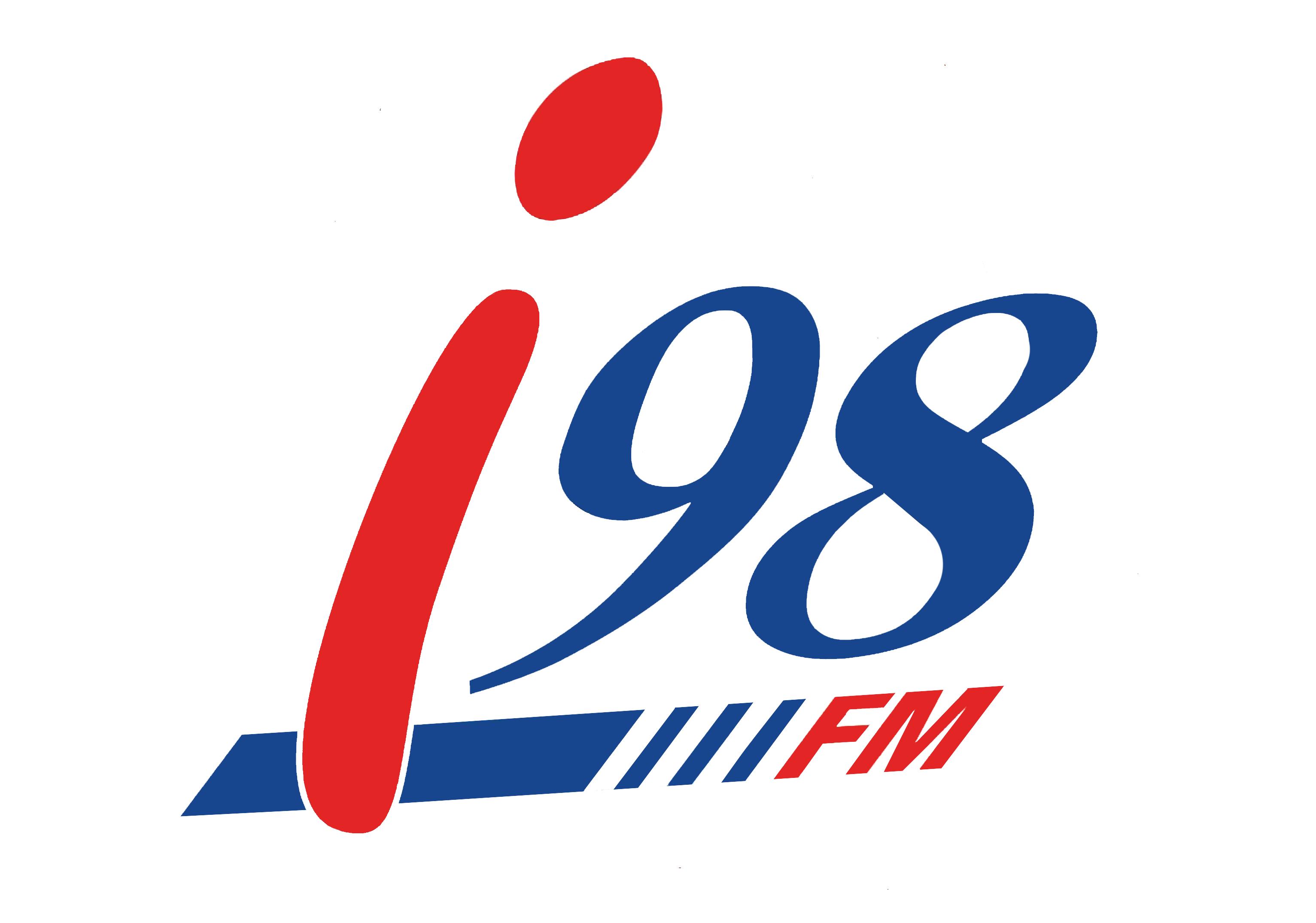 i98 FM