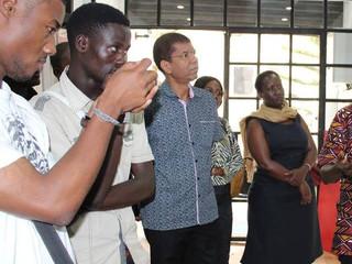 Symposium sur la portée écologique de l'art africain