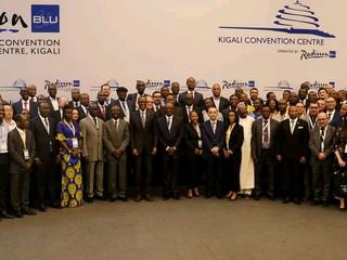 THE KIGALI DECLARATION