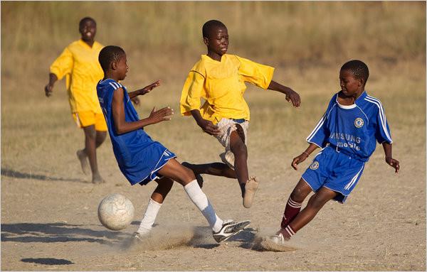 Copyright: Develop Africa