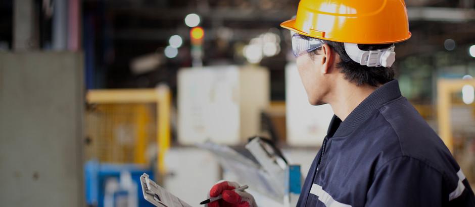 Environmental Compliance Audits – Prepare Regulatory Permits
