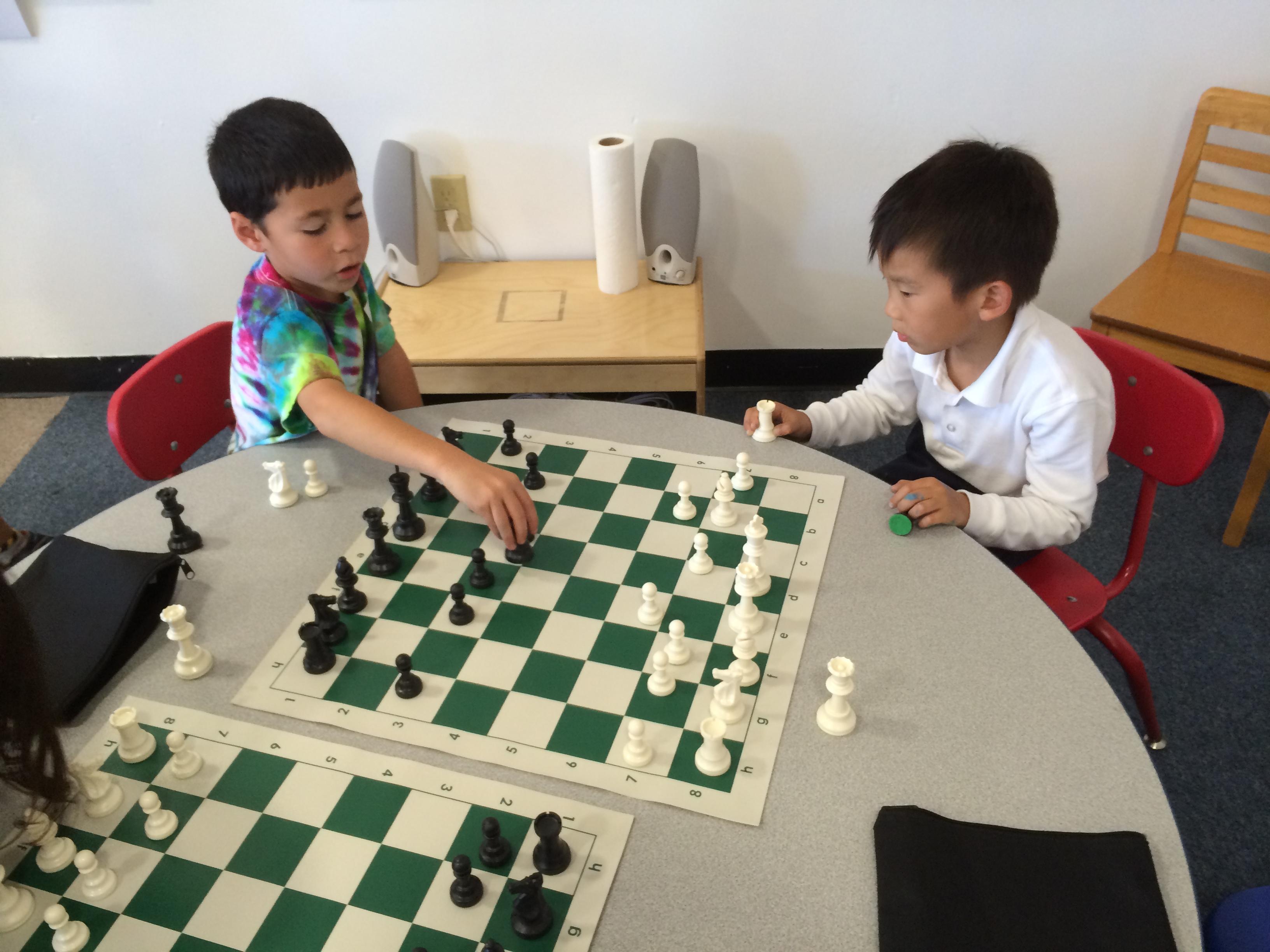 Chess Pros
