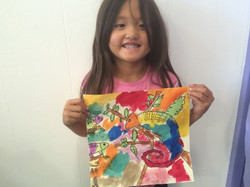 Our Young Artists