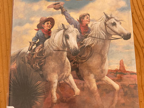 Episode #51: The Wild Rides of the Abernathy Boys