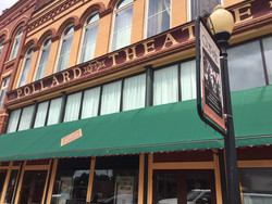 The Pollard Theatre