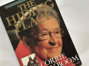 Homeschool Made Simple #3: Corrie Ten Boom