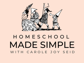 Introducing the Homeschool Made Simple Podcast!