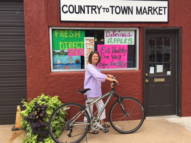 Country to Town Market