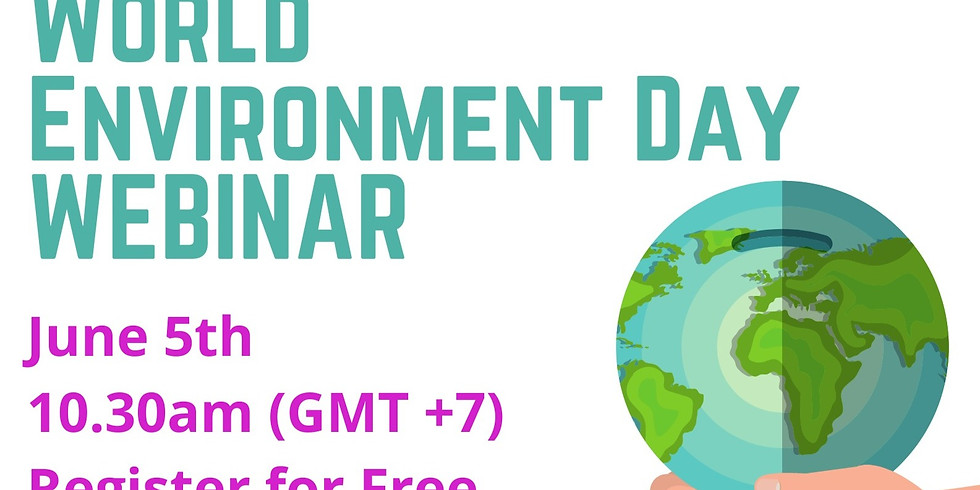 World Environment Day- The Impacts of Fast Fashion