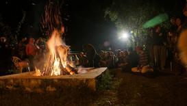The Bonfire Night