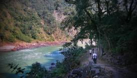 Ganga Walk