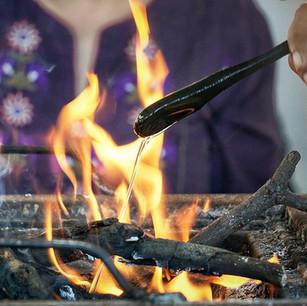 Fire Ceremony (Havan)
