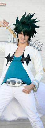 Ichigo cosplay wigs