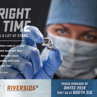 Metalcraft - Riverside