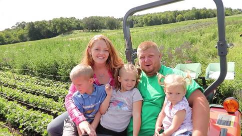 Brown Family Farm CSA