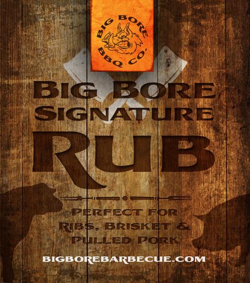 Rub Label