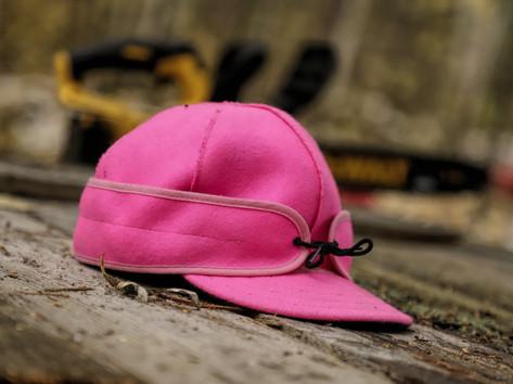Stormy Kromer Blaze Pink Ida