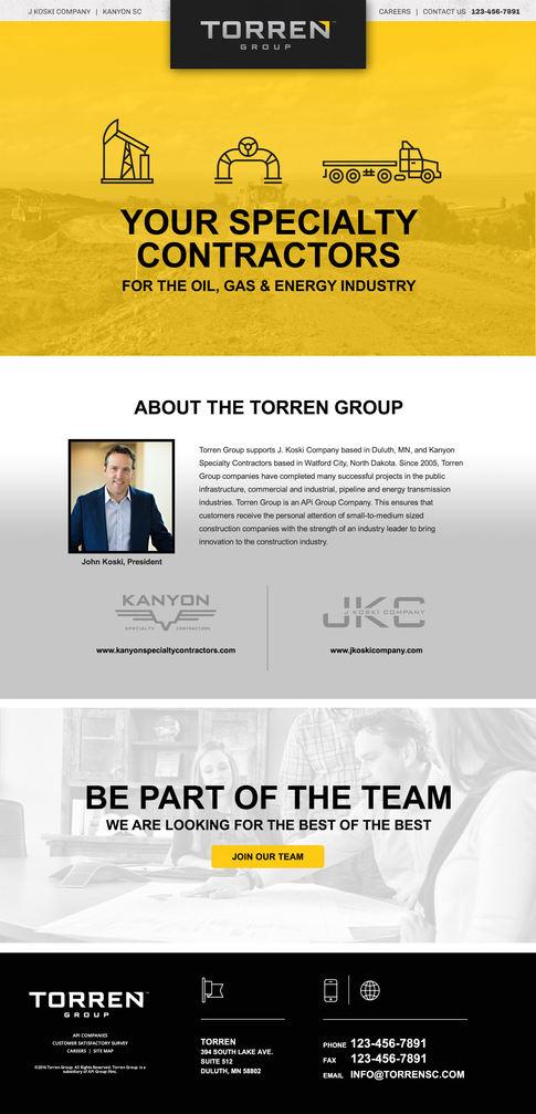 Torren Group