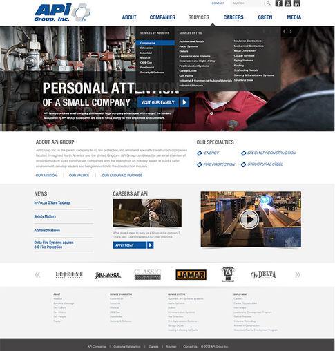 APi Group, Inc.