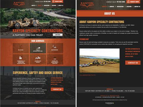 Kanyon Specialty Contractors
