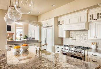Granite Countertop Kitchen