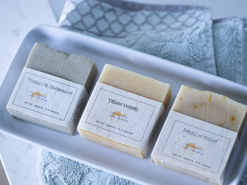 Clear Springs Soap Company
