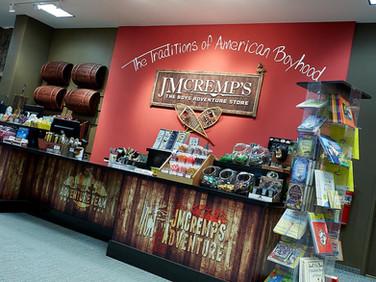 JM Cremps Interior