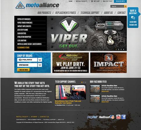 Moto Alliance