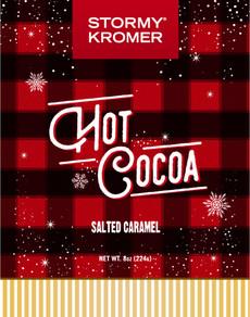 Stormy Kromer Cocoa