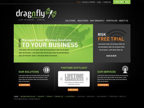 Dragonfly Wireless