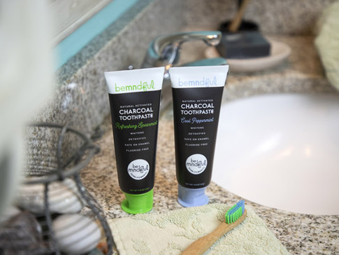 Toothpaste Combo
