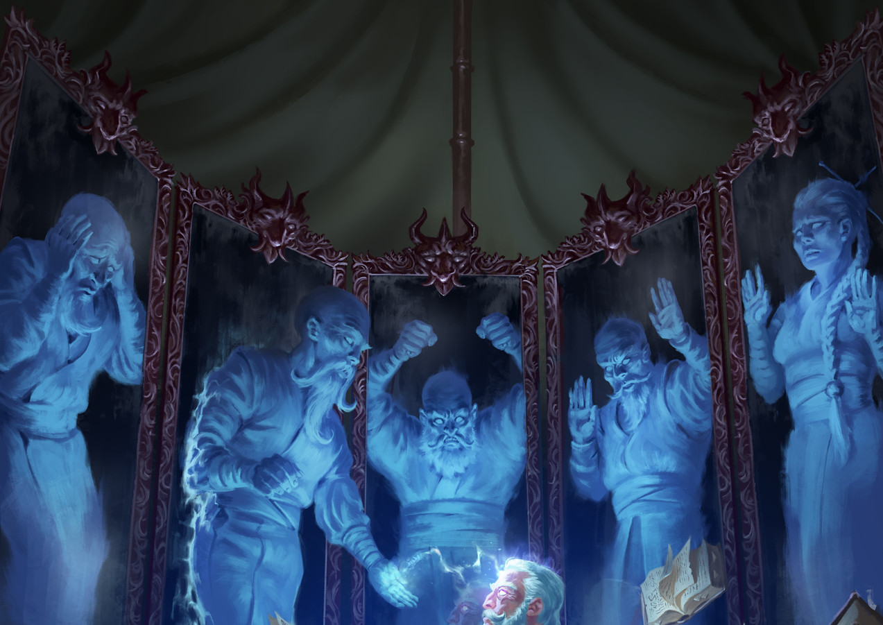HEX - Doombringer - Eparch of Souls - SE