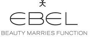 Logo EBEL Uhren