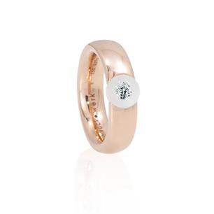 Glasklar-Ring-Rotgold-Brillant-dr757rggw