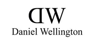 Logo Daniel Wellington Uhren