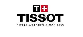 Logo Tissot Uhren