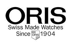 Logo Oris Uhren