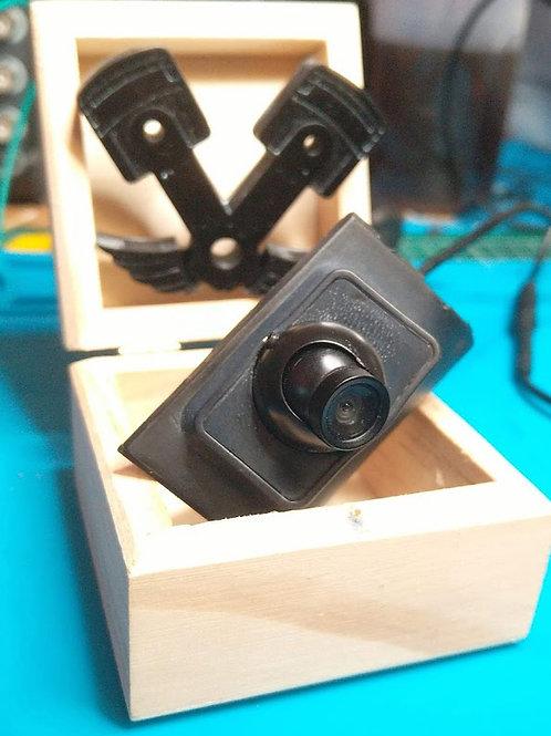 L322 2005-09 Reverse Adjustable Camera Upgrade Version 4