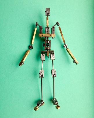 Armature work