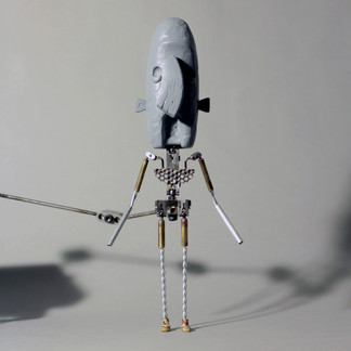 Woman armature