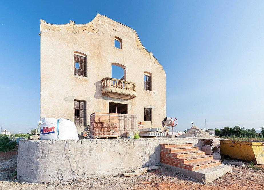 14 fotografía de arquitectura castellon.